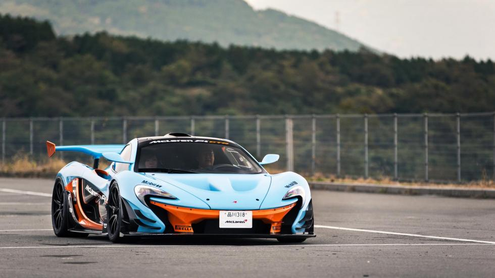 superdeportivos lujos exoticos dinero japoneses carspotting alex penfold