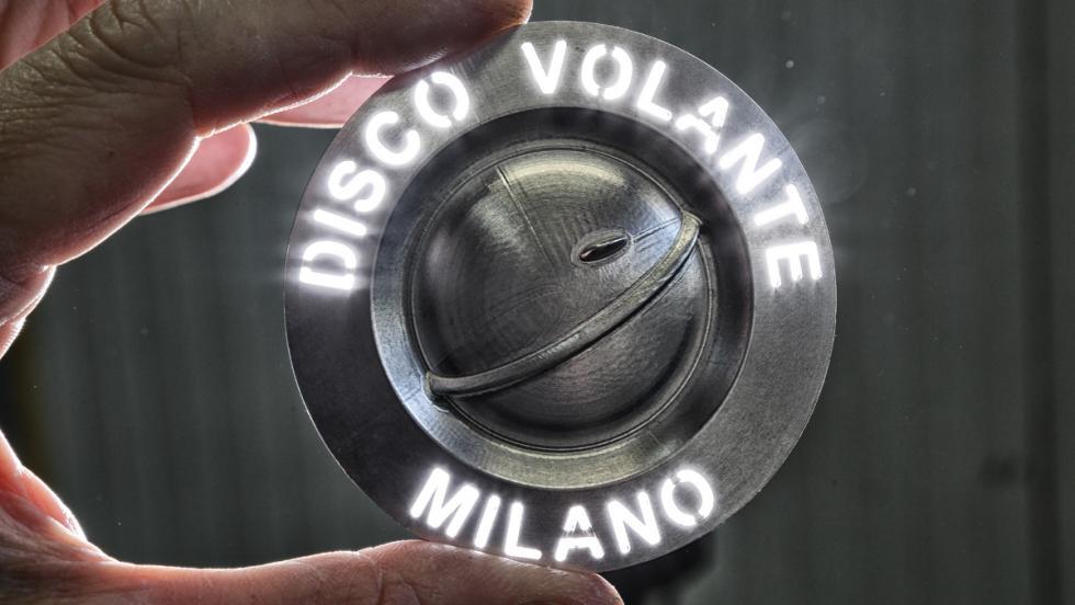 Disco Volante Milano