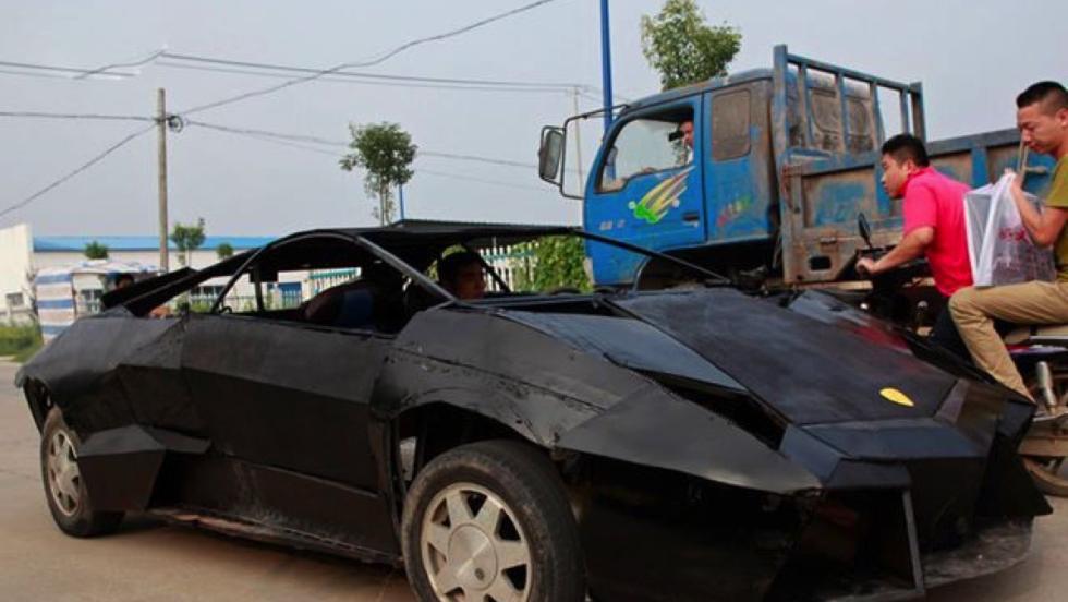 Mayores atrocidades cometidas en un coche (Parte 3)