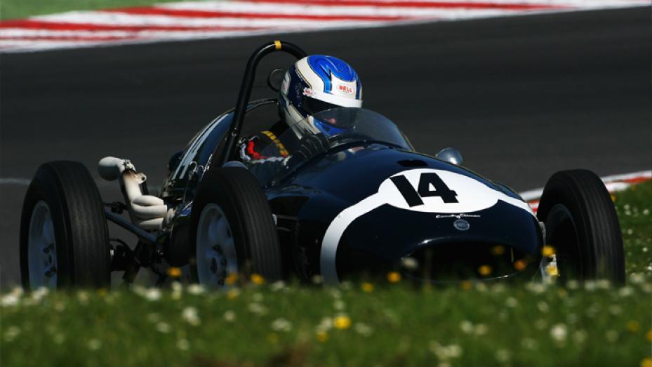 La F1 moderna empezó ahí