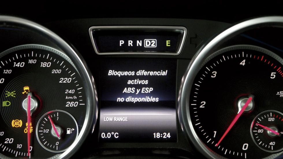 Mercedes Clase G (cuadro)