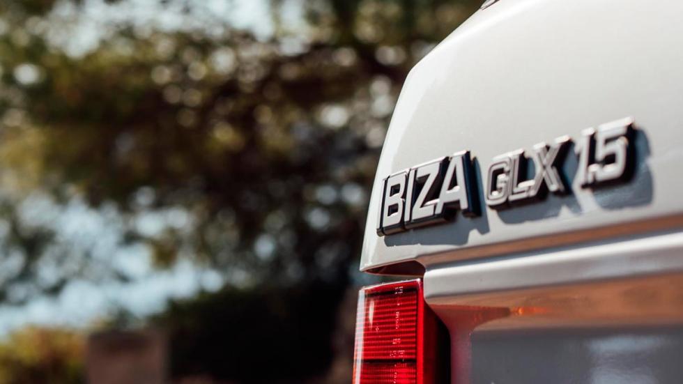 utilitario clasico moderno español Ibiza isla compactos