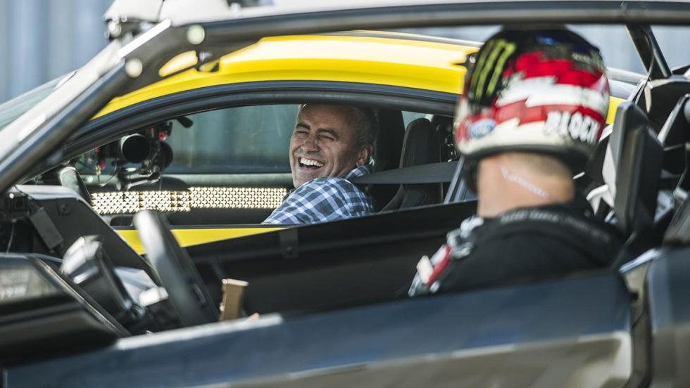 ¡La temporada 25 de Top Gear está a punto de llegar!