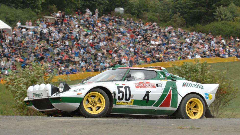 deportivo rally italia lujo superdeportivo mito