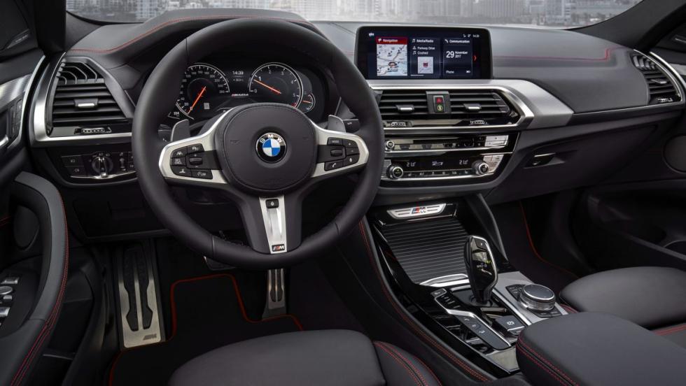 Nuevo BMW X4