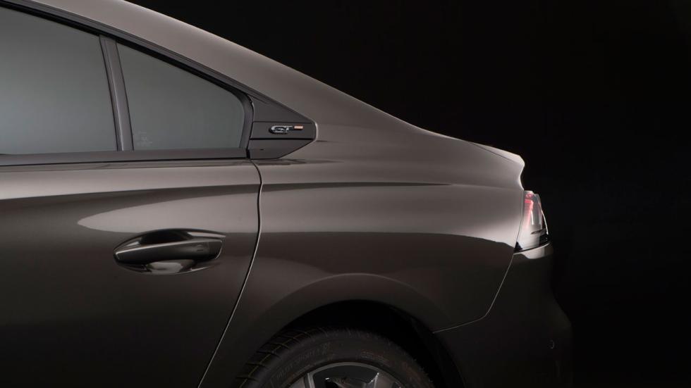 Nuevo Peugeot 508 2018