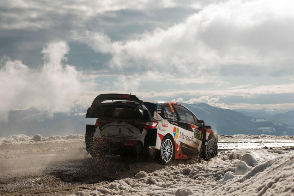 WRC 2018