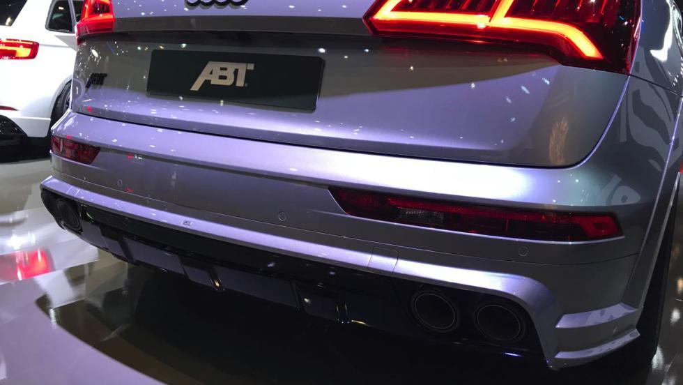 ABT SQ5