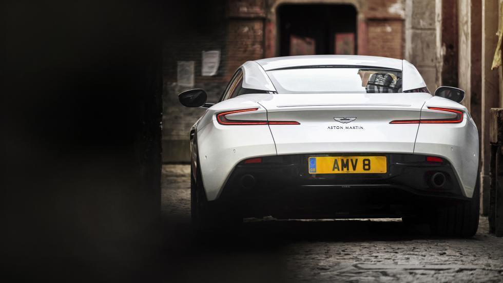 Aston Martin V8 AMG
