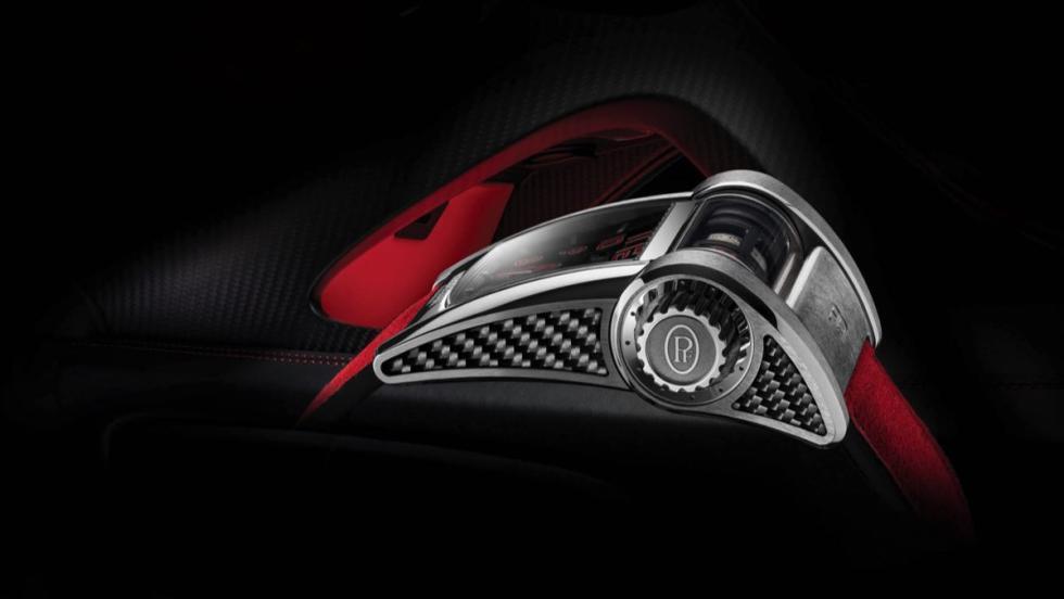 Bugatti Type 390 Special Edition Bugatti Chiron Sport