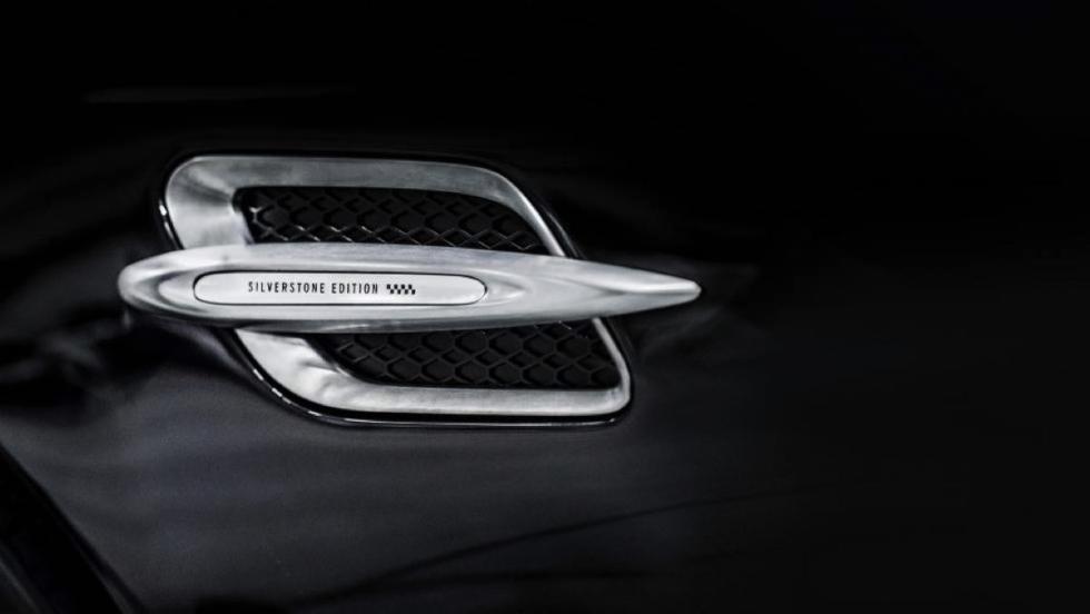 DB Speedback Silverstone Edition