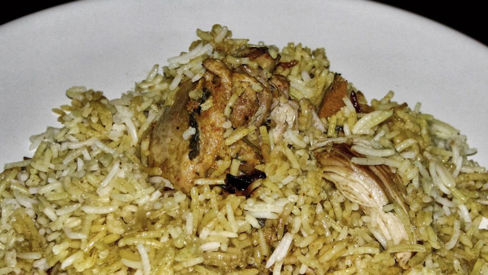 Jabal-Jais (comida)