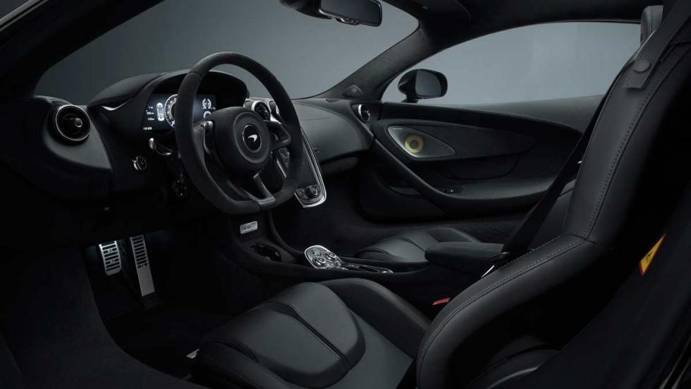lujo deportivo negro carbon mso special operations limitada