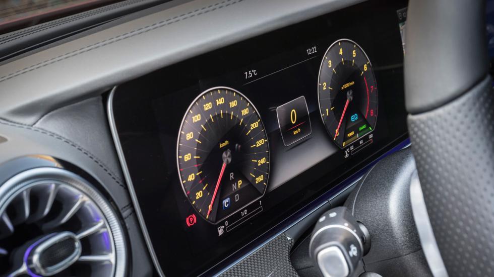 Mercedes CLS 450 4Matic