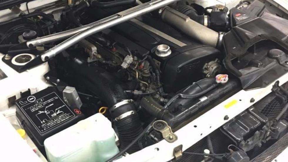 Nissan Skyline R33 GT-R Tommykaira