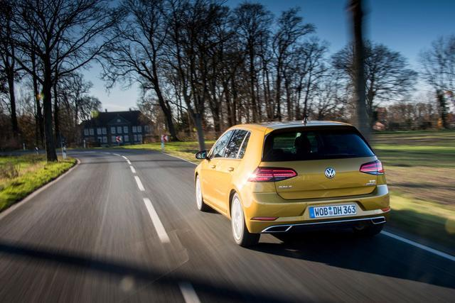 Nuevo motor  Volkswagen 1.5 TSI ACT BlueMotion