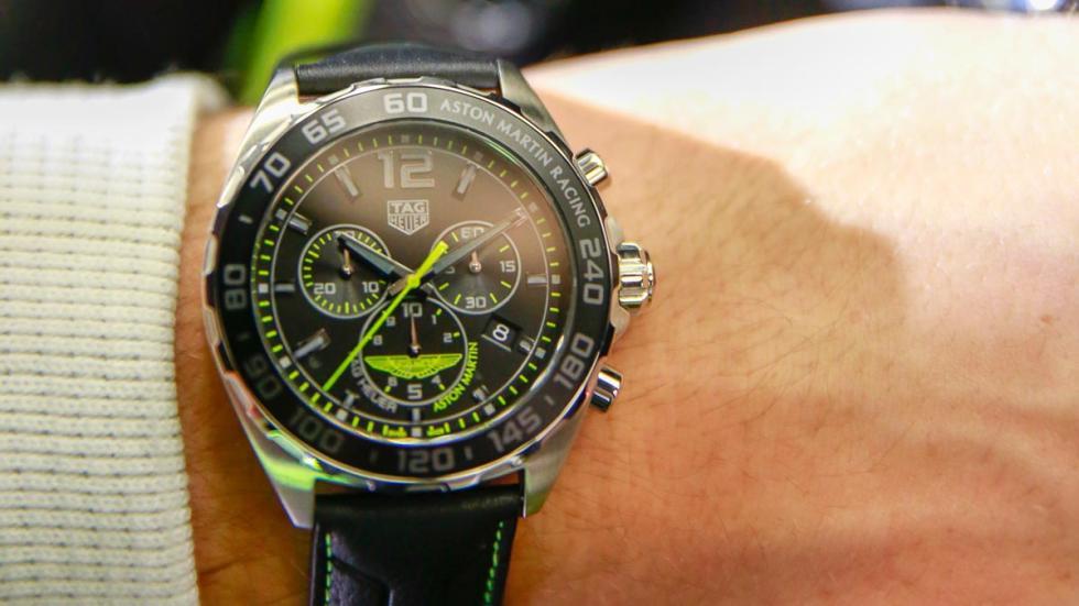 cronografo lujo lifestyle relojes