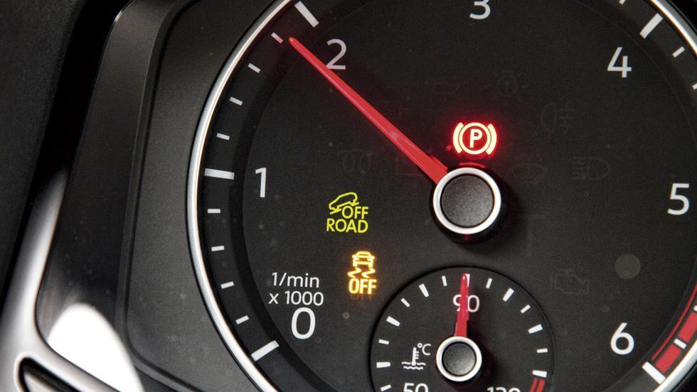 Volkswagen Amarok (cuadro)
