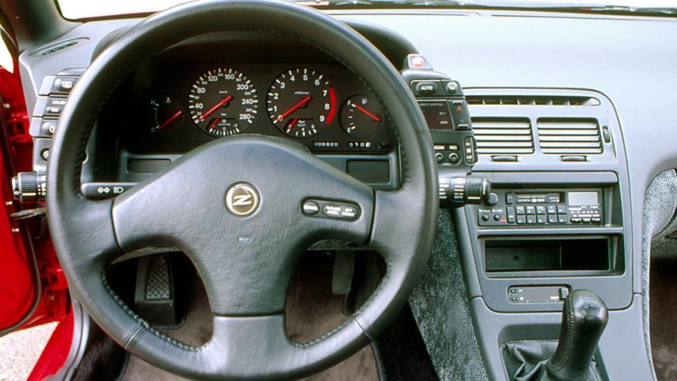 Nissan 300ZX Z32