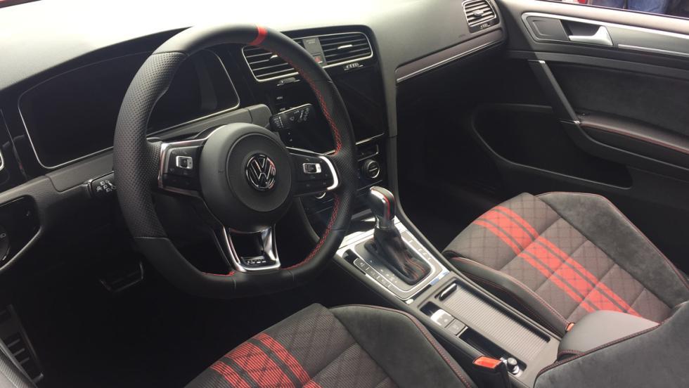 12. Wörthersee 2018: Volkswagen Golf GTI TCR