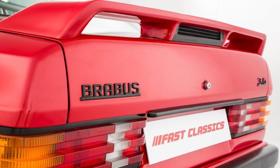 Brabus 3.6S Lightweight