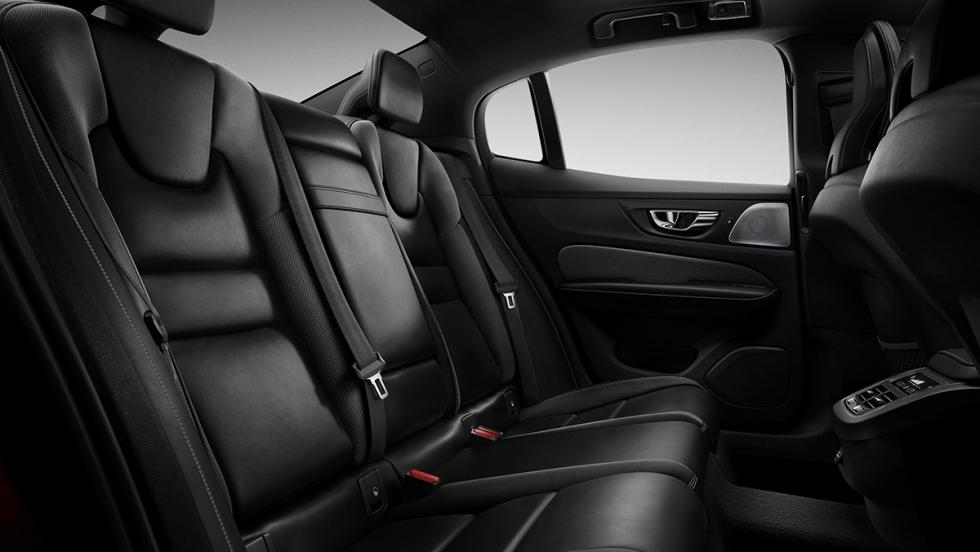 Nuevo Volvo S60