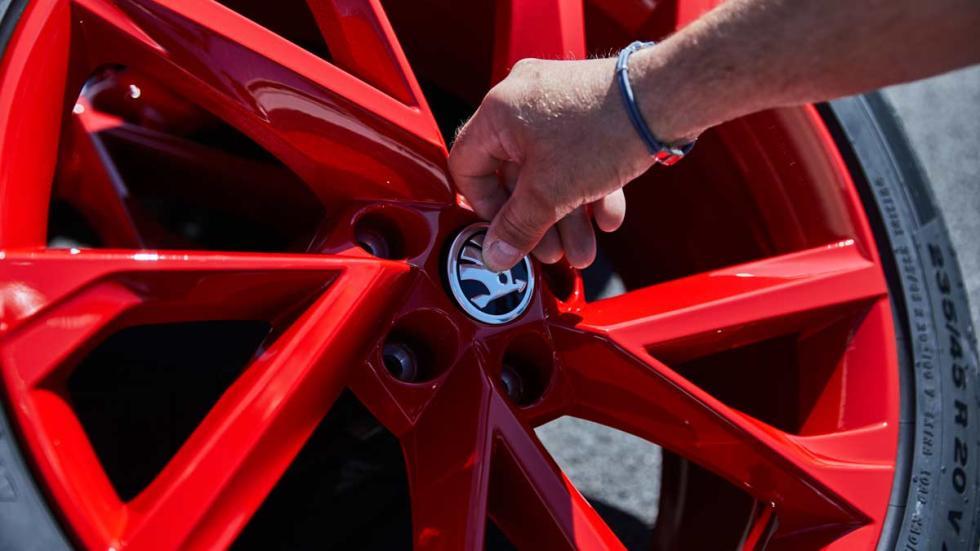 SUV deportivo sabine schmitz altas prestaciones diesel