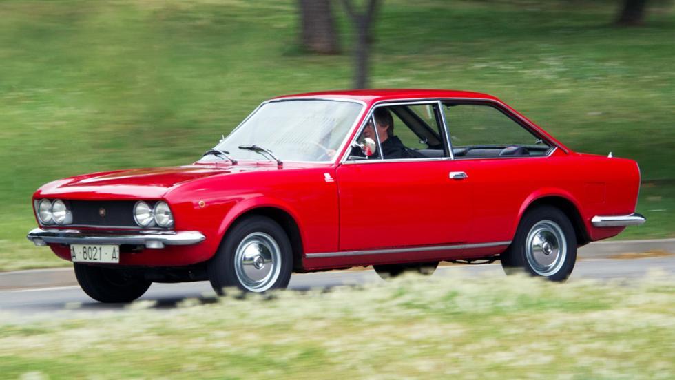 Las ventajas de los coches clásicos - Molarás más. Y punto