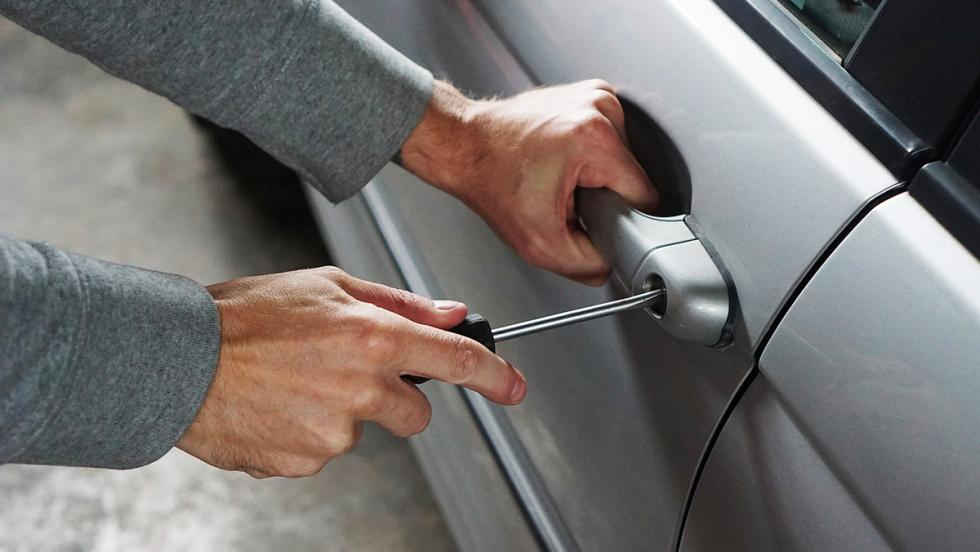 Las ventajas de los coches clásicos - Nadie querrá robarlo
