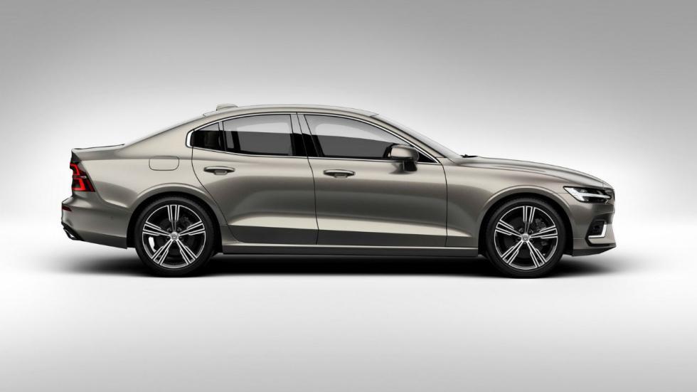 Volvo S60 2019