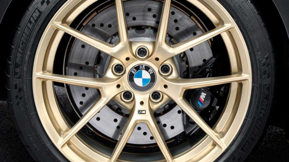 BMW M2 concept Goodwood