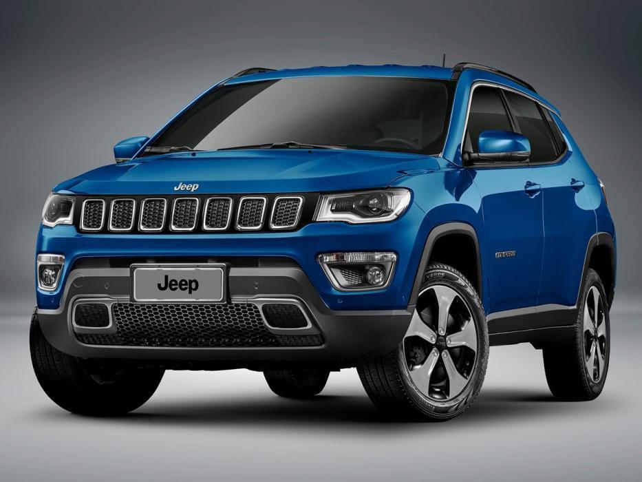 Jeep Compass Sport 1.4 Mair