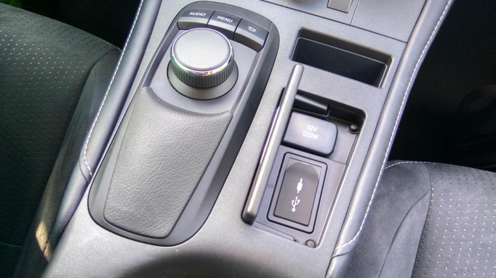 Lexus CT 200h Black & Grey Edition