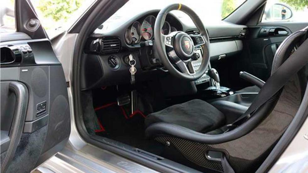 Porsche 9FF 997 Mk2