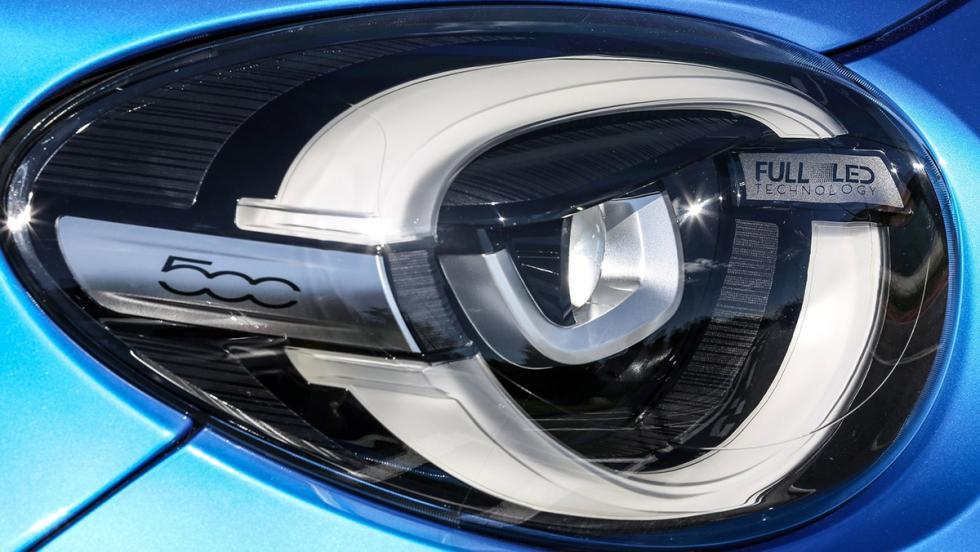 Nuevo Fiat 500X 2019