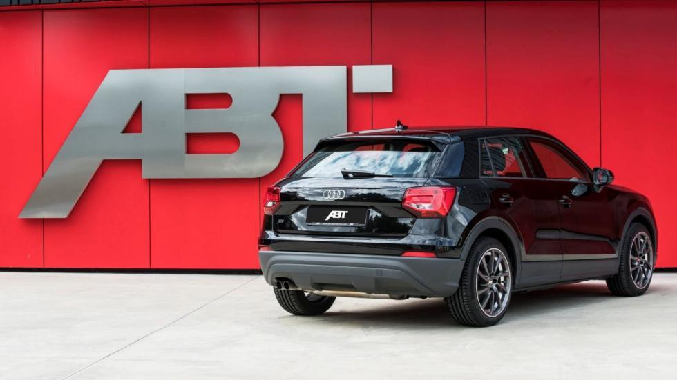 ABT Audi Q2