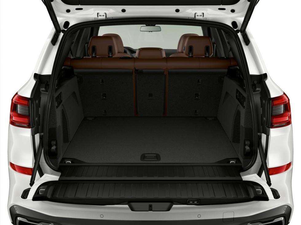Nuevo BMW X5 xDrive45e iPerformance
