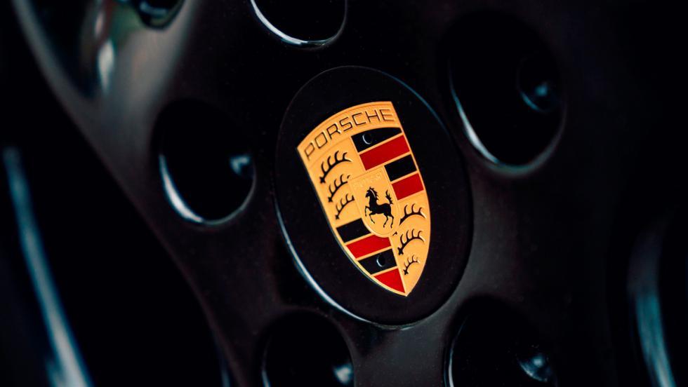 Porsche (escudo)