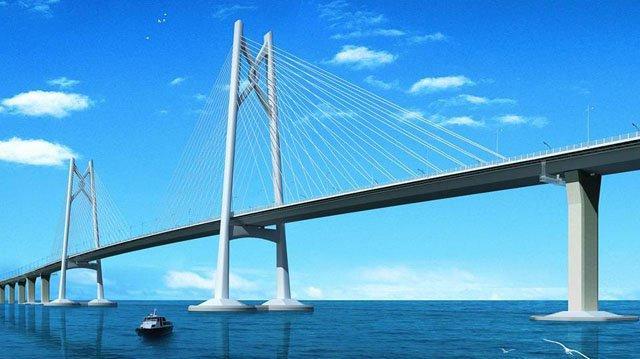 Puente Hong Kong-Zhuhai-Macao (1)