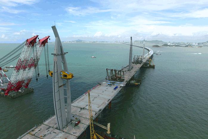 Puente Hong Kong-Zhuhai-Macao (7)