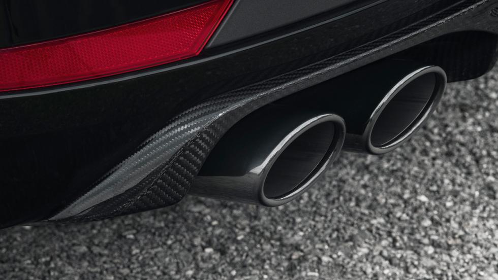 Seat León ST Cupra Black Carbon (escapes)