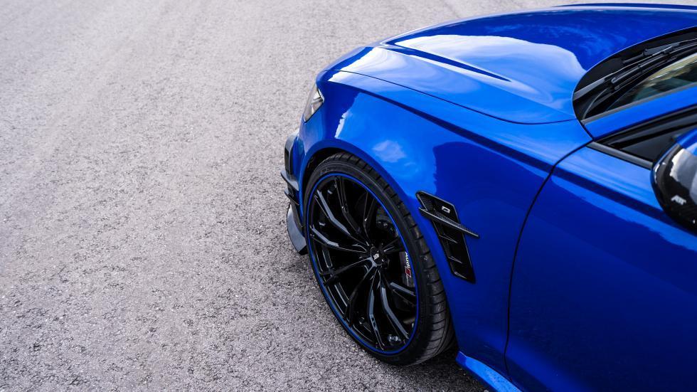 ABT Audi RS6+ Nogaro