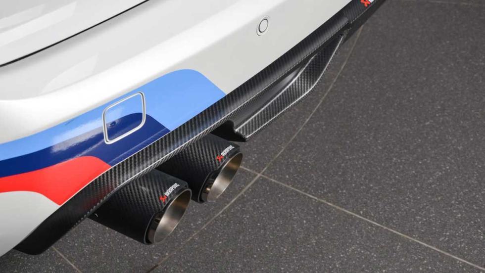 BMW X5 M Abu Dhabi