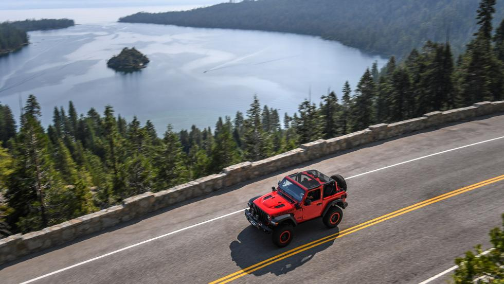 Jeep Wrangler 2018 Rubicon Trail (3)