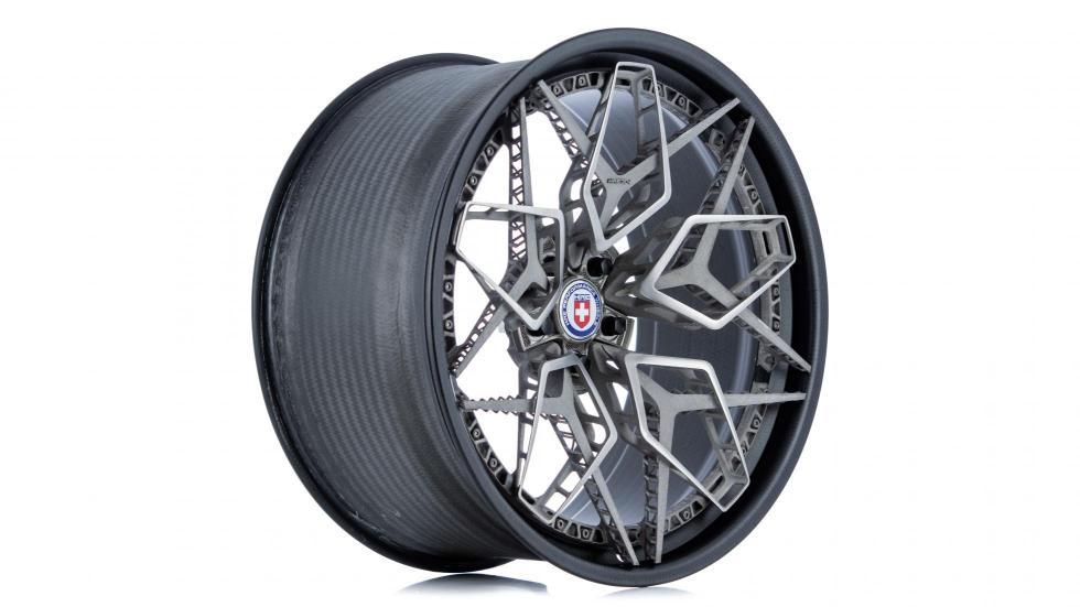 Primeras ruedas de titanio impresas en 3D (3)