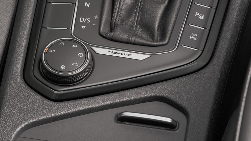 Prueba Seat Tarraco 1.5 TSI 150 CV (Seat Drive Profile)