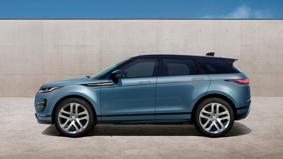 Range Rover Evoque 2019 (lateral)