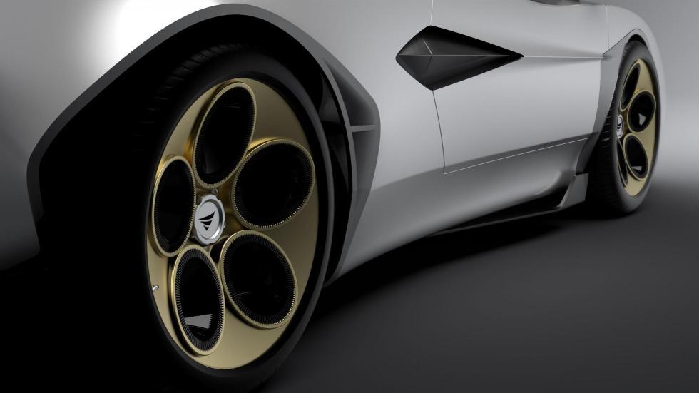 Lamborghini Countach (ruedas)