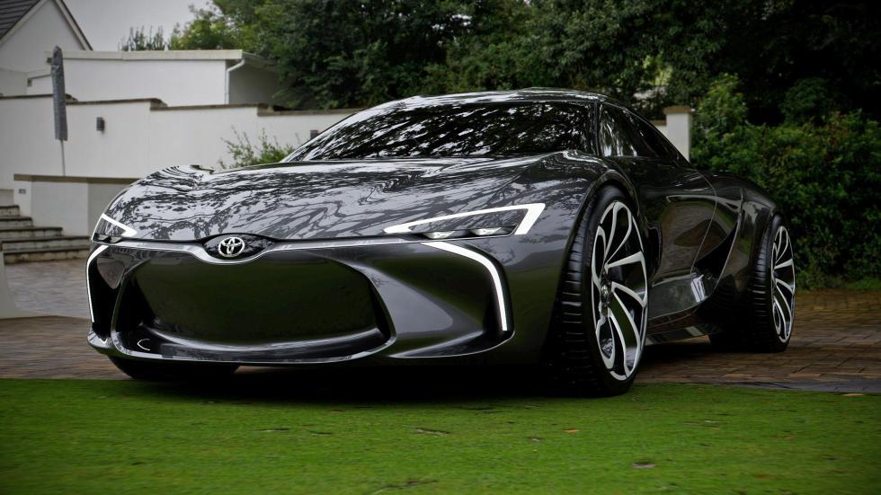 Nuevo Toyota MR2 (render 2)