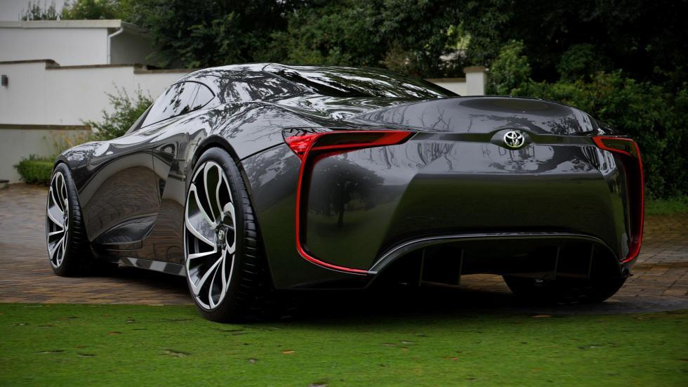 Nuevo Toyota MR2 (render 3)